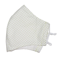 Load image into Gallery viewer, Everyday Cotton Mask - Polka Dots