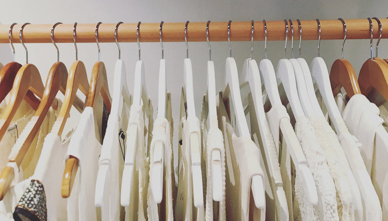 Could you live with a capsule wardrobe?