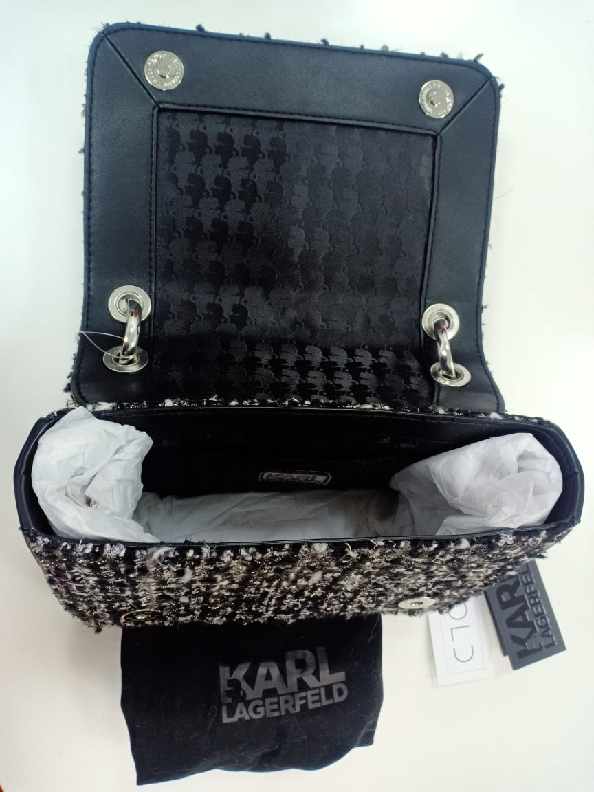 Handbag by Karl.Com