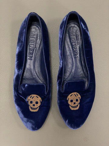 Shoes by Manolo Blahnik