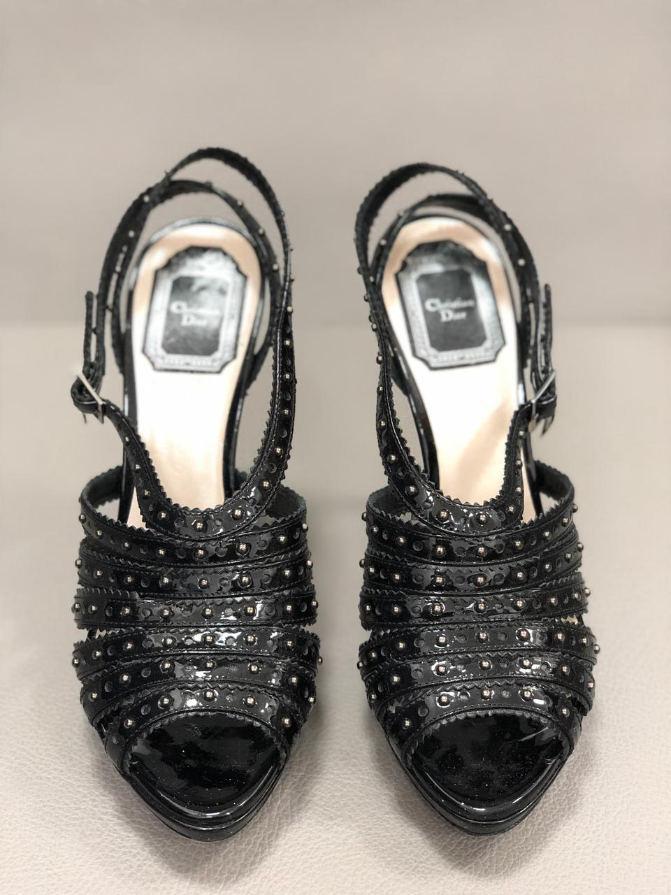 Shoes by Christian Dior
