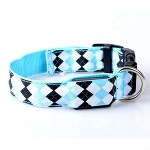 Open image in slideshow, LED Dog Collar