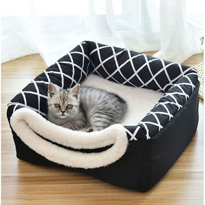Open image in slideshow, Soft Nest Kennel