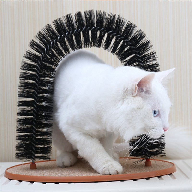 Comfortable Arch Cats Massager