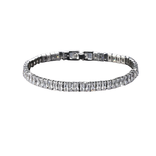 Tennis bracelet affordable jewelry