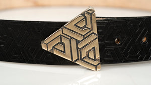 APEX Belt Buckle