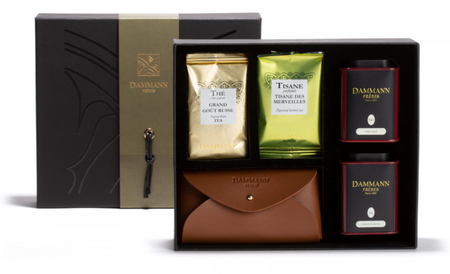 Coffret excursion Dammann