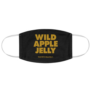 Alpha Phi Alpha Wild Apple Jelly Face Mask