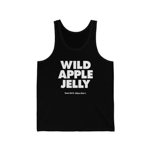 Alpha Phi Alpha Wild Apple Jelly Tank Top