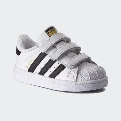 Sneakers Baby Adidas Superstar CF I | ADIDAS | RocketBaby.it