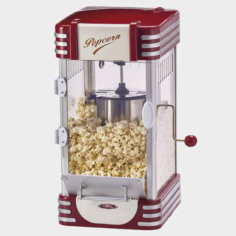 Popcorn XXL Party | ARIETE | RocketBaby.it