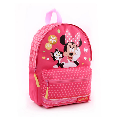 Zaino Minnie e Figaro Mouse Dreams are Forever | VADOBAG | RocketBaby.it