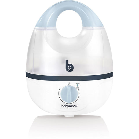 Umidificatore Hygro Bianco | BABYMOOV | RocketBaby.it