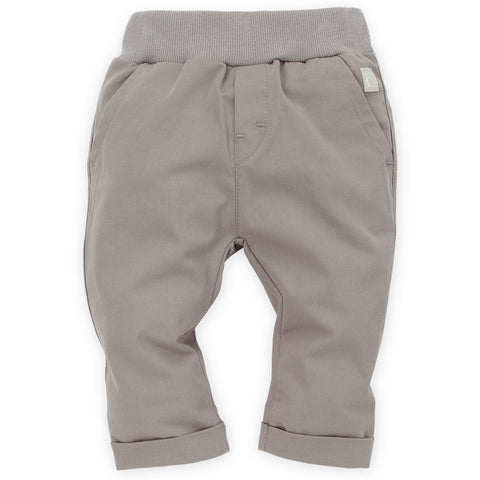 Pantaloni Celebrity Boy Grigio | PINOKIO | RocketBaby.it