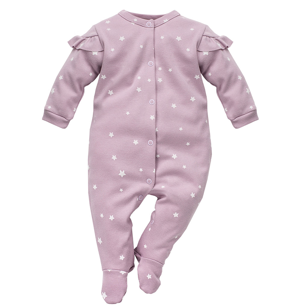 Tuta Intera Con Piedini Unicorn Rosa | PINOKIO | RocketBaby.it