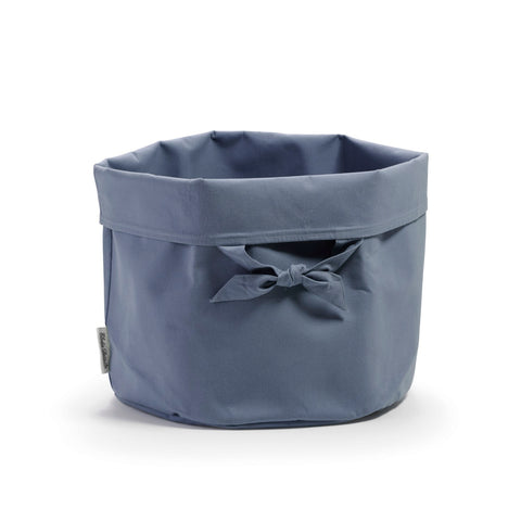 Cesto Contenitore Tender Blue | ELODIE DETAILS | RocketBaby.it