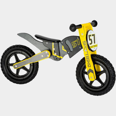 Moto Da Cross | LEGLER | RocketBaby.it