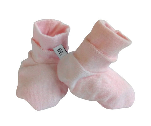 Babbucce Soft Sole Pink | BAMBOOM | RocketBaby.it
