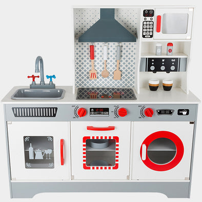 Cucina Gioco Design Premium | LEGLER | RocketBaby.it