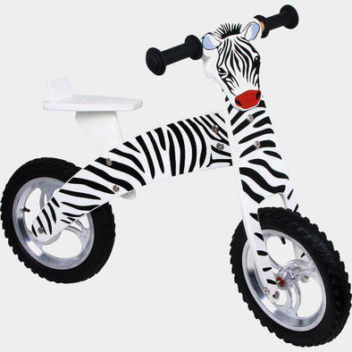 Bicicletta Zebra | LEGLER | RocketBaby.it