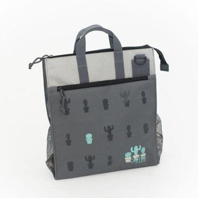 Borsa Fasciatoio Cactus Mint | OLMITOS | RocketBaby.it