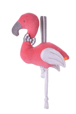 Carillon Morbido Flamingo | KIKADU | RocketBaby.it