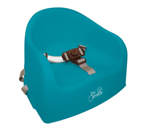 Rialzo per Sedia Basic Teal | OLMITOS | RocketBaby.it