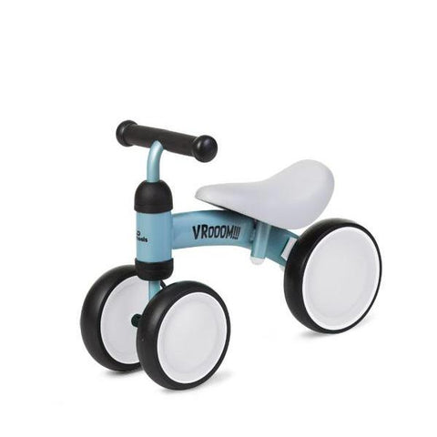 Bicicletta Baby Vroom Menta | CHILDHOME | RocketBaby.it