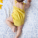 Pagliaccetto Giallo - LIMOBASICS - RocketBaby.it - RocketBaby