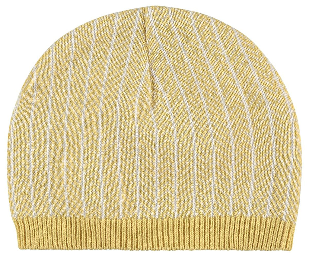 Cappello Kastl Giallo | NOPPIES | RocketBaby.it