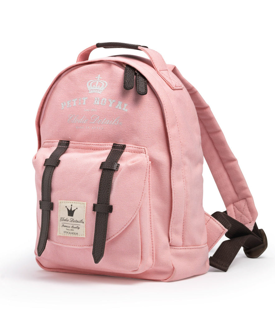 Zaino Petit Royal Pink - RocketBaby - 1