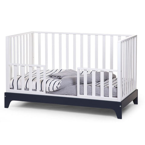 Lettino Navy evolutivo | CHILDHOME | RocketBaby.it