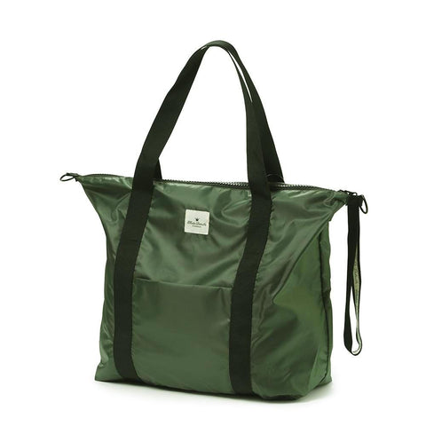 Borsa Fasciatoio Valley Green | ELODIE DETAILS | RocketBaby.it