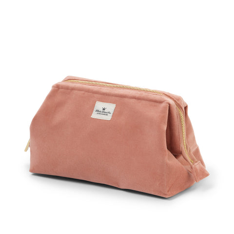 Trousse cesto Zip and Go Faded Rose | ELODIE DETAILS | RocketBaby.it