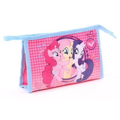 Astuccio Trousse My Little Pony Magical Friends | VADOBAG | RocketBaby.it