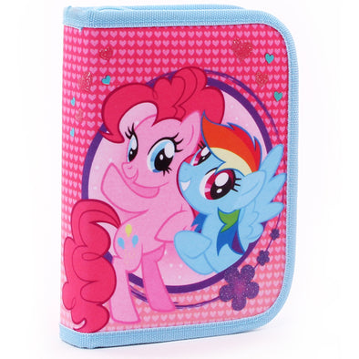 Astuccio con Accessori My Little Pony Magical Friends | VADOBAG | RocketBaby.it