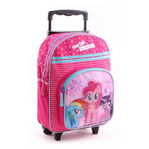 Trolley Zaino My Little Pony Adventures Together | VADOBAG | RocketBaby.it