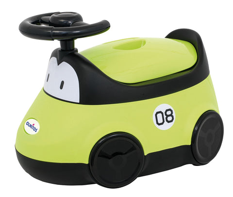 Vasino Buggy Lime | OLMITOS | RocketBaby.it