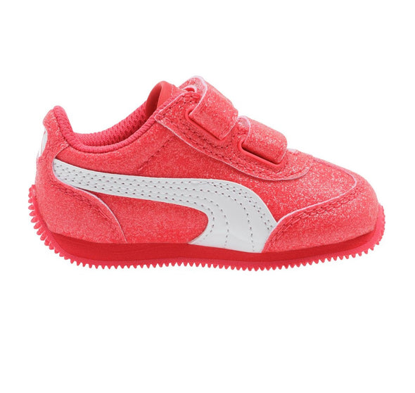 Puma Baby Runner Mesh Inf Red | PUMA | RocketBaby.it