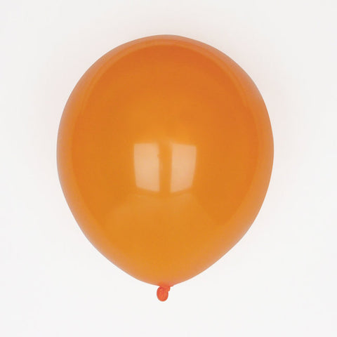 10 Palloncini Orange | MY LITTLE DAY | RocketBaby.it