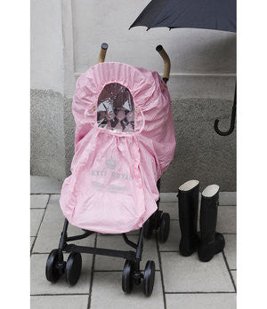 Copripasseggino Petit Royal Pink - RocketBaby - 2
