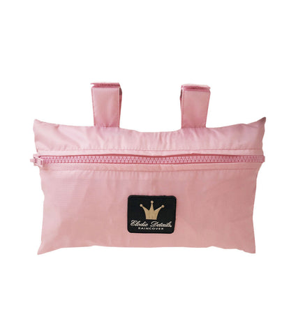 Copripasseggino Petit Royal Pink - RocketBaby - 1