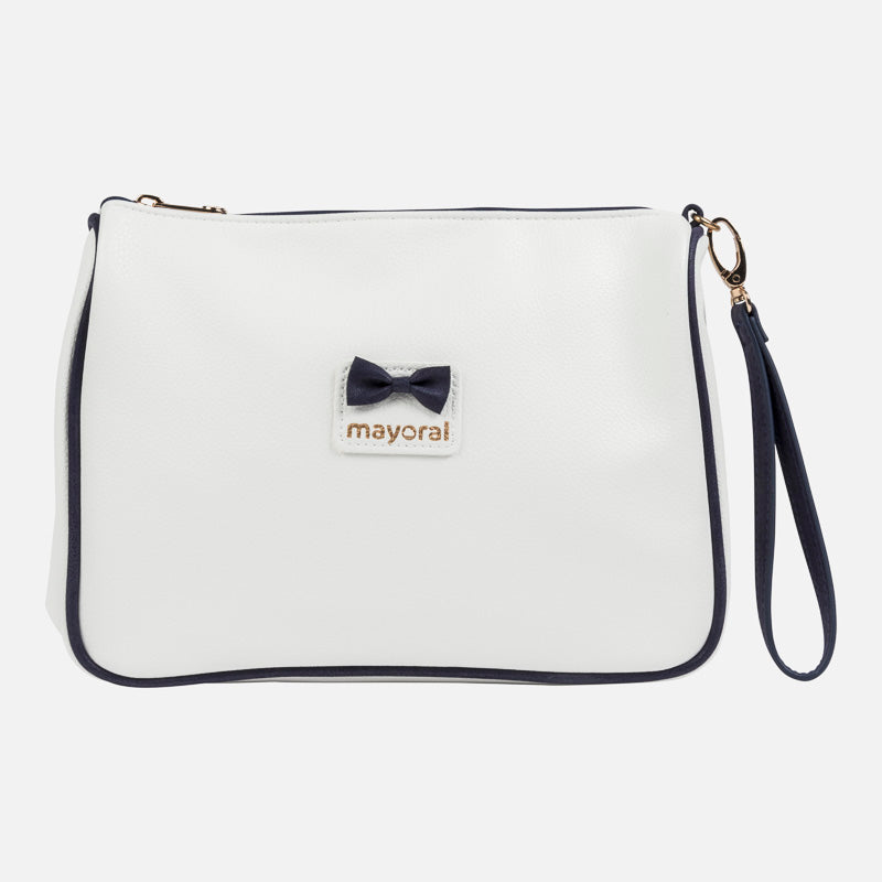 ee74beaaaa Pochette Blu Scuro | MAYORAL | RocketBaby.it