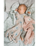 Set 2 Copertine SWADDLE Bambù Bedouin Stories - RocketBaby - 2