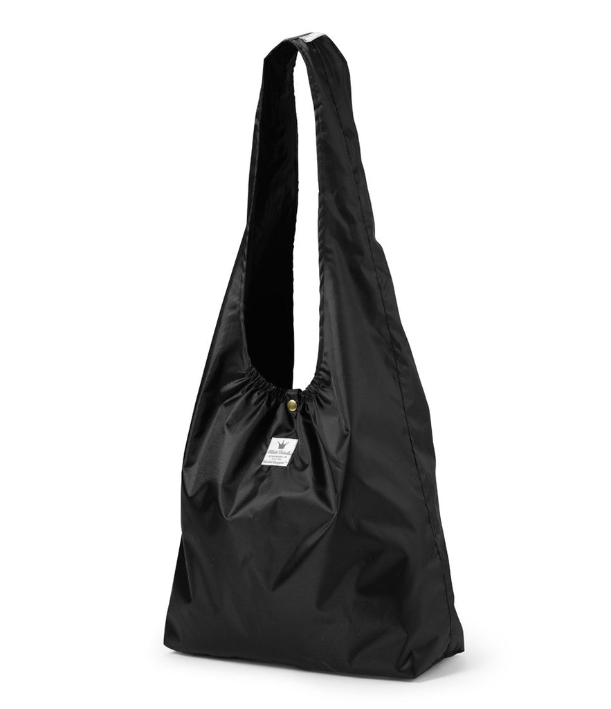 Borsa Shopper Da Passeggino Black Edition - RocketBaby