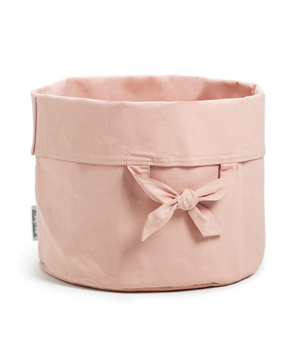Cesto Contenitore Powder Pink - ELODIE DETAILS - RocketBaby.it - RocketBaby