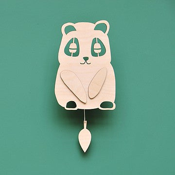 Carillon in legno Panda Pomme | ESTHEX | RocketBaby.it