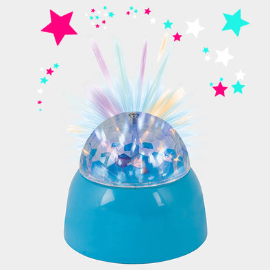 Proiettore Di Stelle My Starlight Crystal Light Blue | JOHN | RocketBaby.it