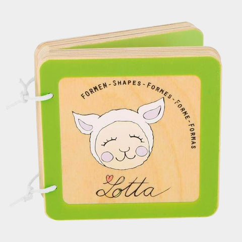 Libro Ber Bambini Lotta | LEGLER | RocketBaby.it
