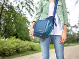 Borsa Fasciatoio Urban Bag Navy | BABYMOOV | RocketBaby.it